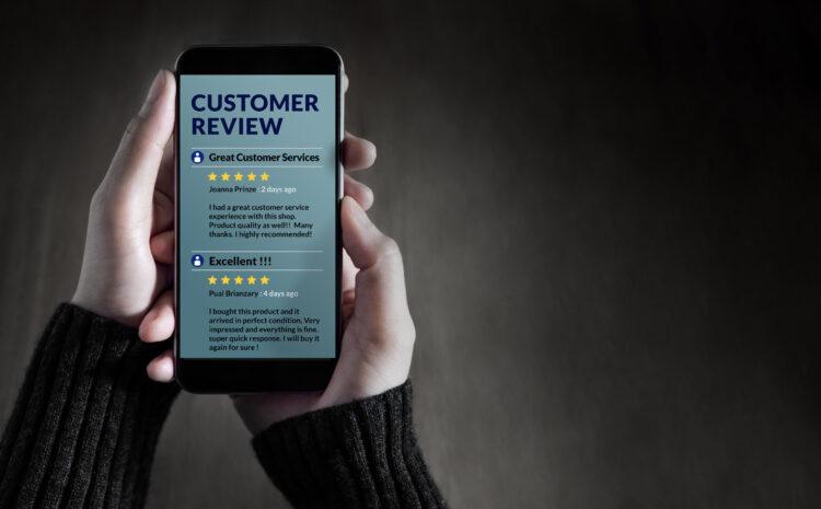 Pomen produktnih recenzij za uspešnost vašega iskalnega marketinga.